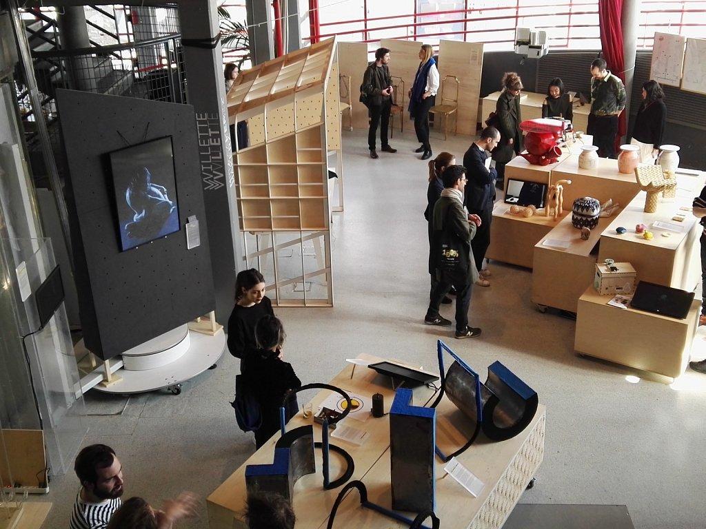 100% Makerz, Festival 100% de La Villette,Villette Makerz, Paris
