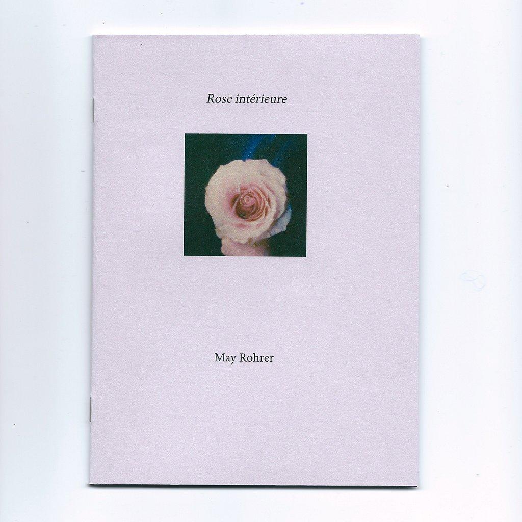 Couverture Rose Intérieure